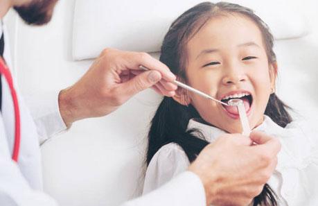 Dental Fluoride Treatment in Artesia, CA - Kids Smile Pediatric Dentistry