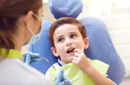 Restorative Dentistry for Children in Artesia, CA - Kids Smile Pediatric Dentistry