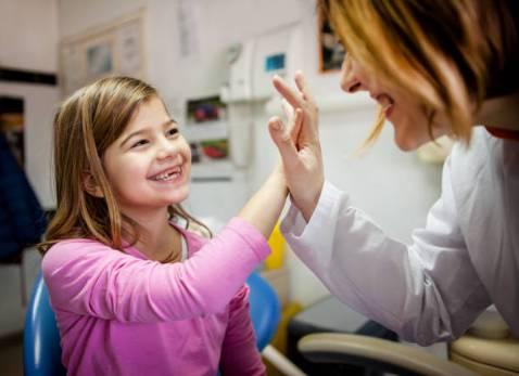 Silver Diamine Fluoride (SDF) Therapy in Artesia, CA - Kids Smile Pediatric Dentistry