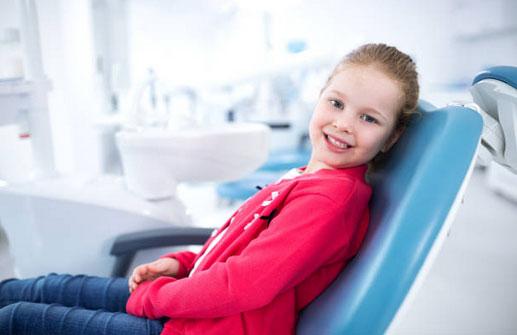 Dental Sealants in Artesia, CA - Kids Smile Pediatric Dentistry