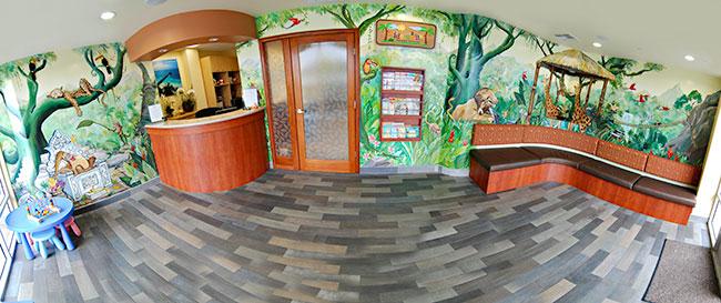 Children's Dental Office in Artesia, CA - Kids Smile Pediatric Dentistry